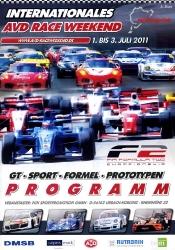 03.07.2011 - Nürburgring