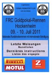 10.07.2011- Hockenheim