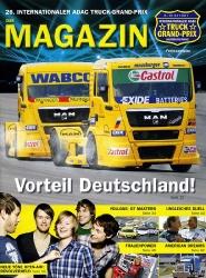 10.07.2011 - Nürburgring