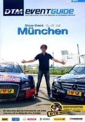 17.07.2011 - München