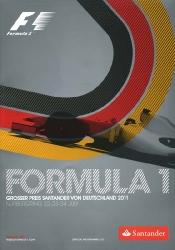 24.07.2011 - Nürburgring
