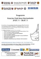 30.07.2011 - Hockenheim