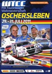 31.07.2011 - Oschersleben