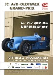 14.08.2011 - Nürburgring