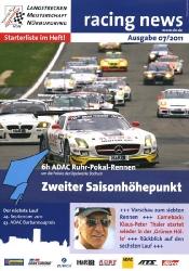 27.08.2011 - Nürburgring