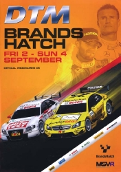 04.09.2011 - Brands Hatch