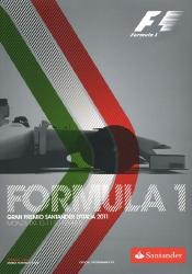 11.09.2011 - Monza
