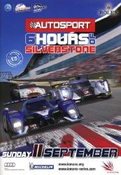 11.09.2011 - Silverstone