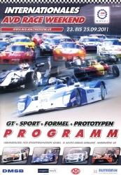25.09.2011 - Monza