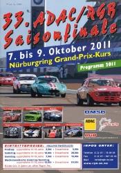 09.10.2011 - Nürburgring