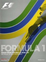 27.11.2011 - Sao Paulo