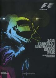 18.03.2012 - Melbourne