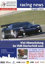 31.03.2012 - Nürburgring