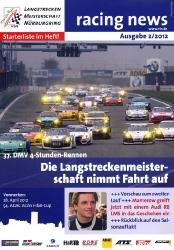 14.04.2012 - Nürburgring
