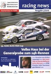 28.04.2012 - Nürburgring