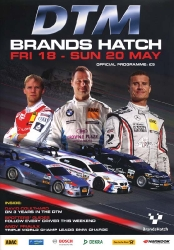 20.05.2012 - Brands Hatch
