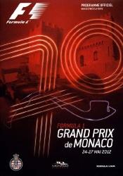 27.05.2012 - Monte Carlo