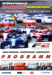 27.05.2012 - Nürburgring