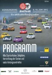 10.06.2012 - Nürburgring