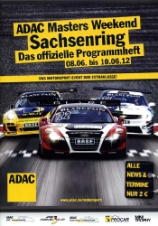 10.06.2012 - Sachsenring