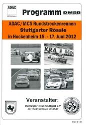 17.06.2012 - Hockenheim