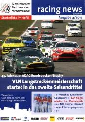 23.06.2012 - Nürburgring