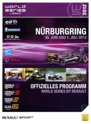 01.07.2012 - Nürburgring