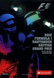 08.07.2012 - Silverstone