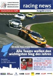 04.08.2012 - Nürburgring