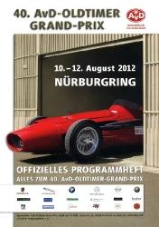 12.08.2012 - Nürburgring