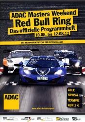 12.08.2012 - Red Bull Ring