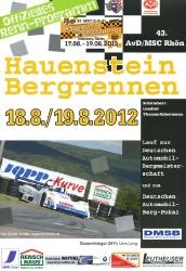 19.08.2012 - Hauenstein