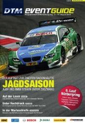 19.08.2012 - Nürburgring