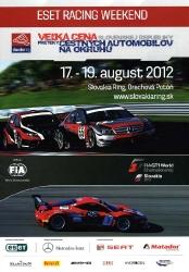 19.08.2012 - Slovakiaring