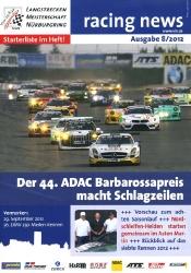 25.08.2012 - Nürburgring