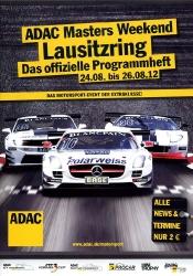 26.08.2012 Lausitzring