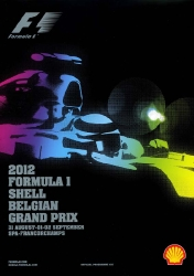 02.09.2012 - Spa-Francorchamps