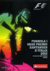 09.09.2012 - Monza