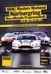 16.09.2012 - Nürburgring