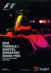 23.09.2012 - Singapore