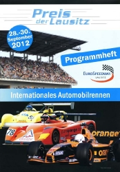 30.09.2012 - Lausitzring