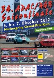 07.10.2012 - Nürburgring