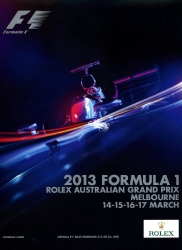 17.03.2013 - Melbourne