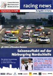 13.04.2013 - Nürburgring
