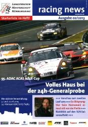 27.04.2013 - Nürburgring