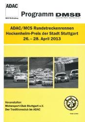 28.04.2013 - Hockenheim