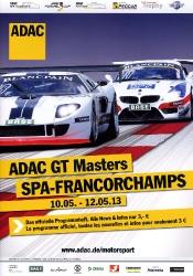 12.05.2013 - Spa-Francorchamps