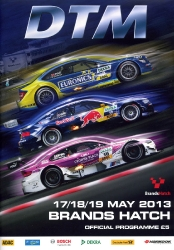 19.05.2013 - Brands Hatch