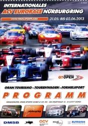 02.06.2013 - Nürburgring