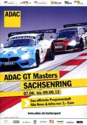 09.06.2013 - Sachsenring